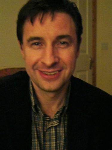 Robert glascott